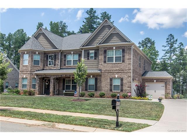11018 Sorrel Ridge Drive, Mint Hill, NC 28227