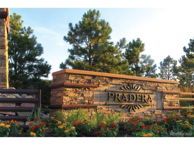 4875 Bandera Place, Parker, CO 80134