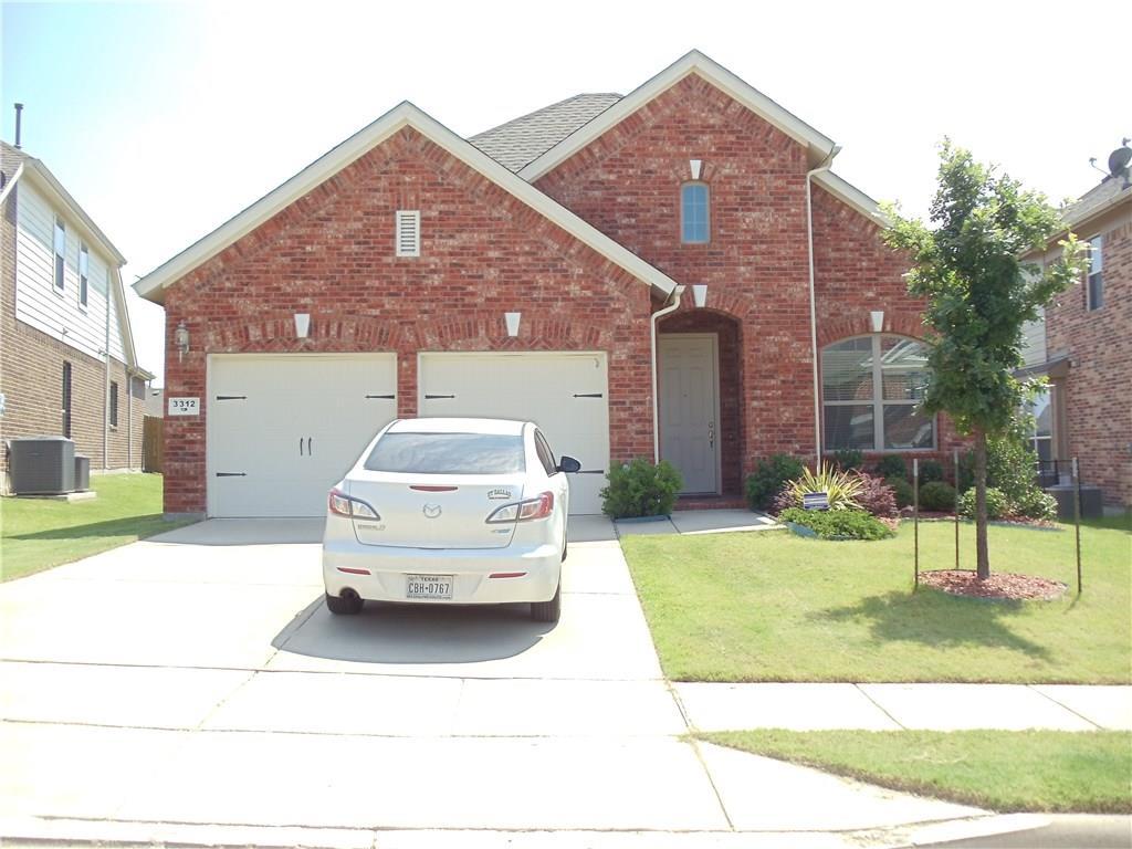 3312 Tack Lane, Sachse, TX 75048