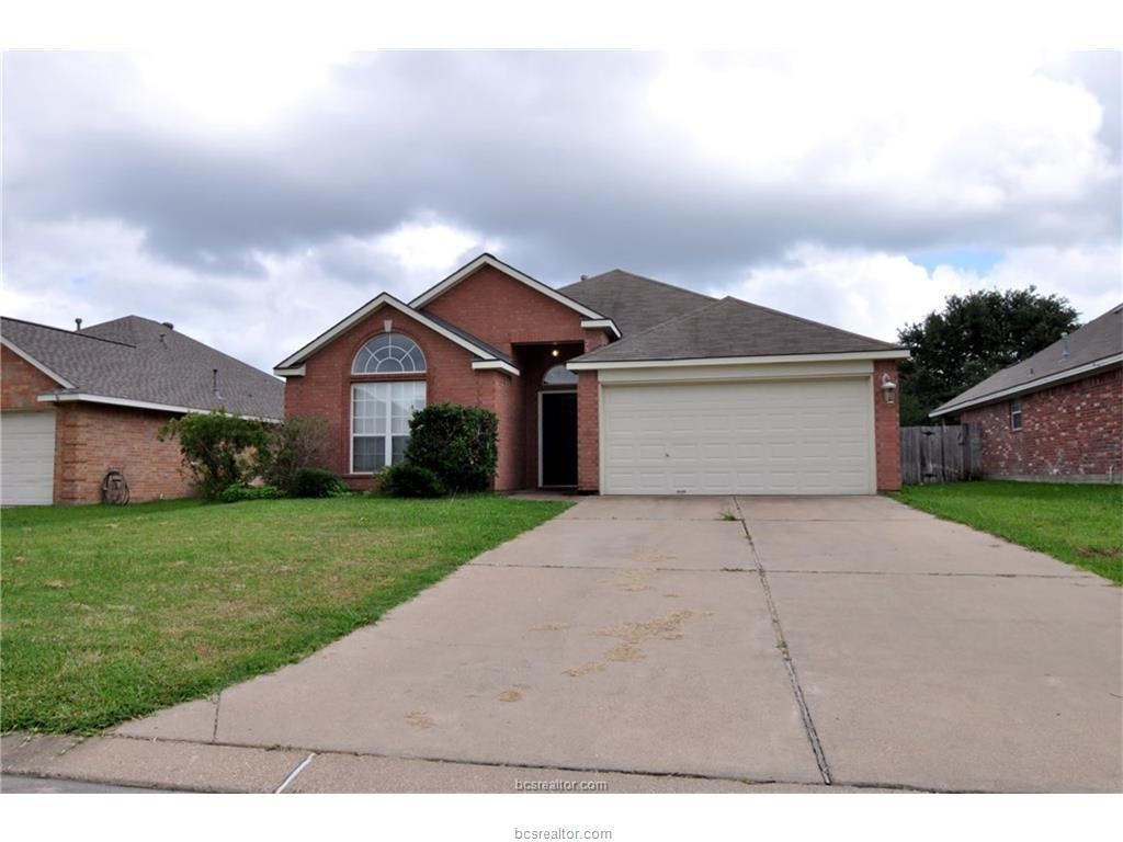 238 Stuttgart Circle, College Station, TX 77845