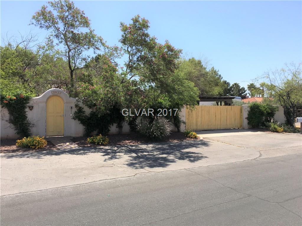 5311 MANUEL Drive, Las Vegas, NV 89149