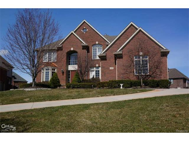 6427 Beacon Hill, WASHINGTON TWP, MI 48094