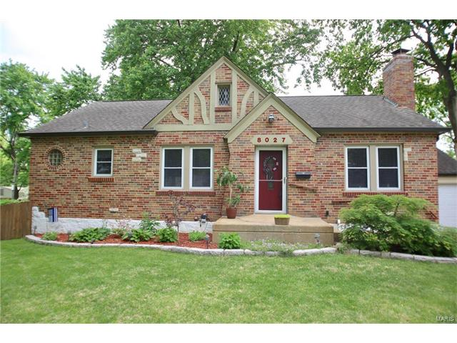 8027 Colleen Avenue, St Louis, MO 63123