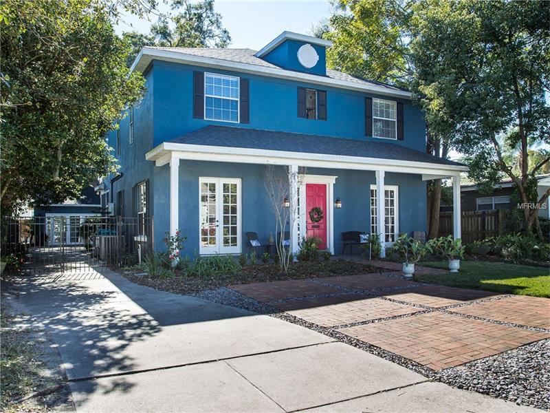 438 WOODLAND STREET, ORLANDO, FL 32806