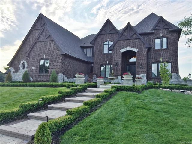 3971 PICCADILLY, Rochester Hills, MI 48309