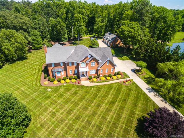10008 Revolutionary Place, Mechanicsville, VA 23116