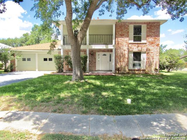 4635 Barhill St, San Antonio, TX 78217