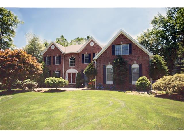549 Rolling Hills Drive, Fairfield, CT 06824