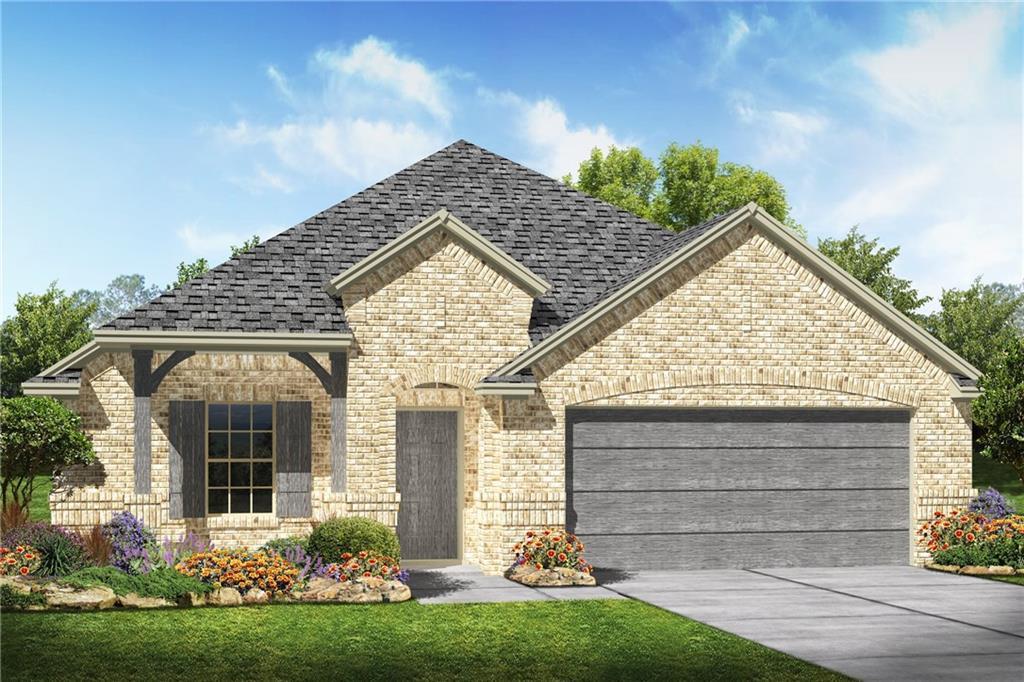 2219 Saratoga Drive, Melissa, TX 75454