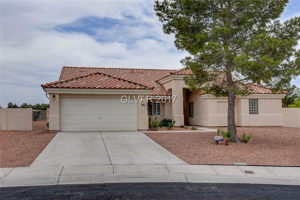 8001 Divernon Avenue, Las Vegas, NV 89149