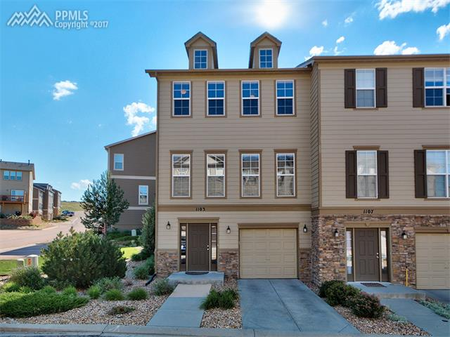 1103 Yellow Dogwood Heights, Monument, CO 80132