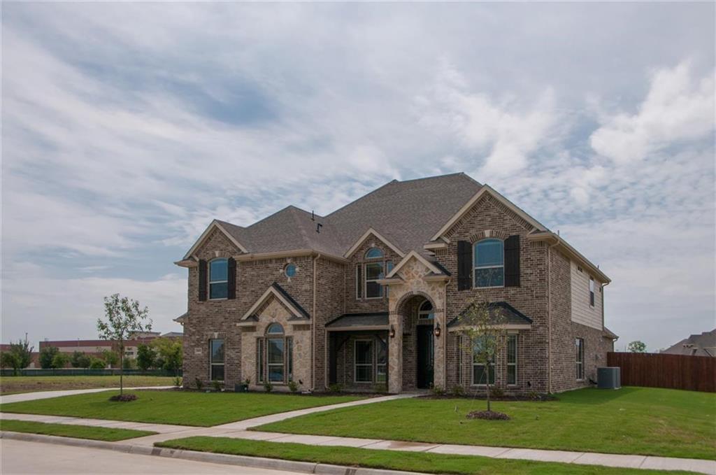 4810 Quantrill Avenue, Mansfield, TX 76063