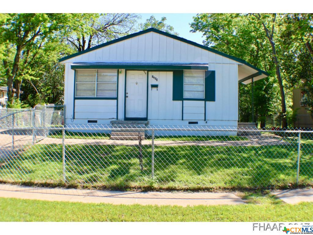 1309 Greenwood Avenue, Killeen, TX 76541