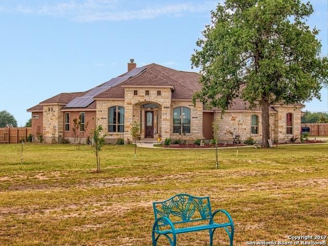 104 Westfield Ranch, La Vernia, TX 78121