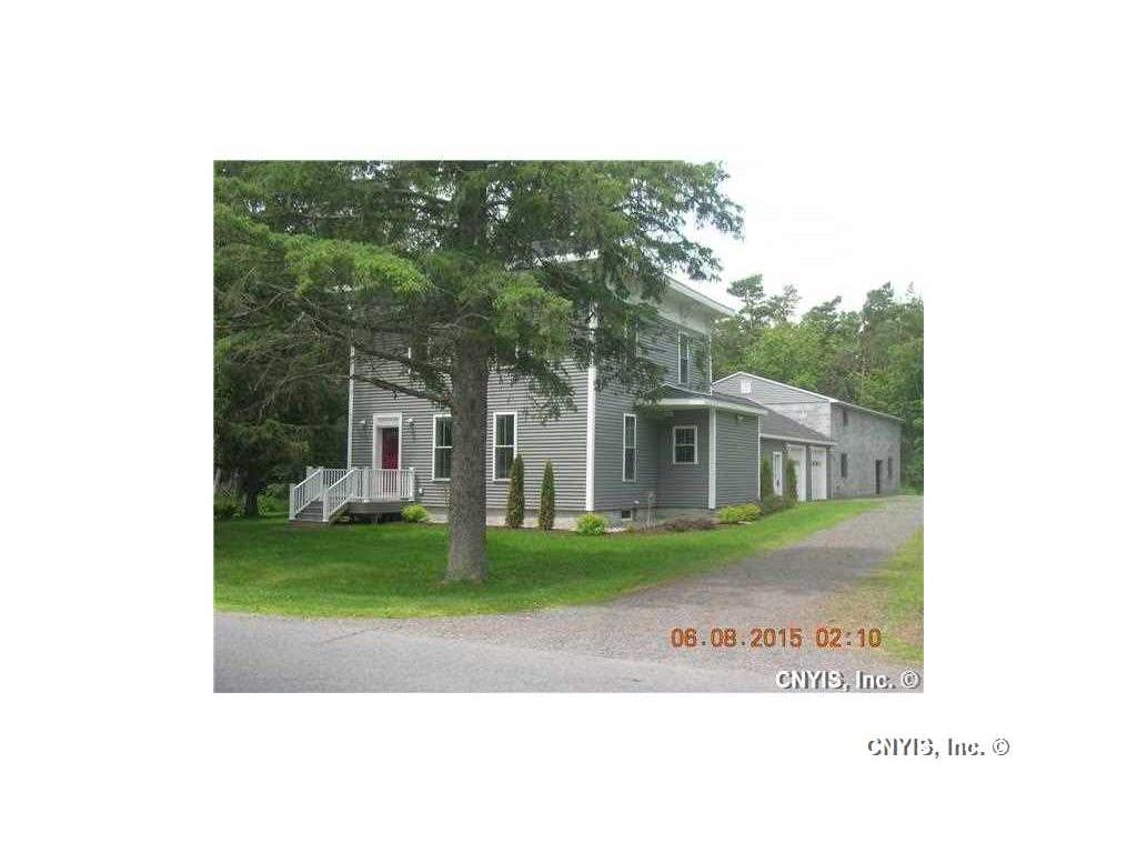 17451 Sandy Creek Valley Road, Watertown, NY 13601