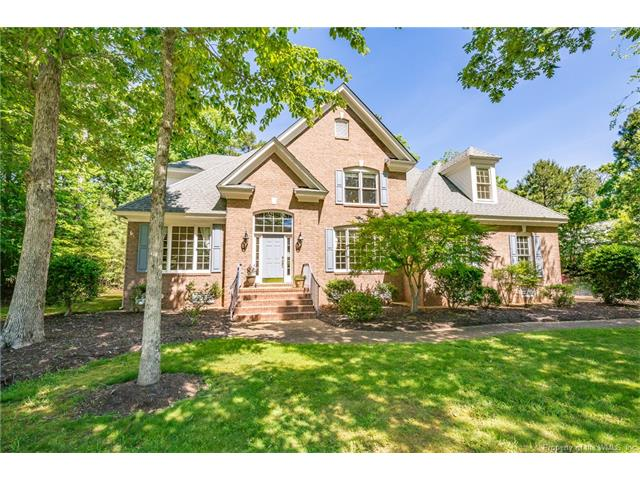 3005 John Vaughan Road, Williamsburg, VA 23185
