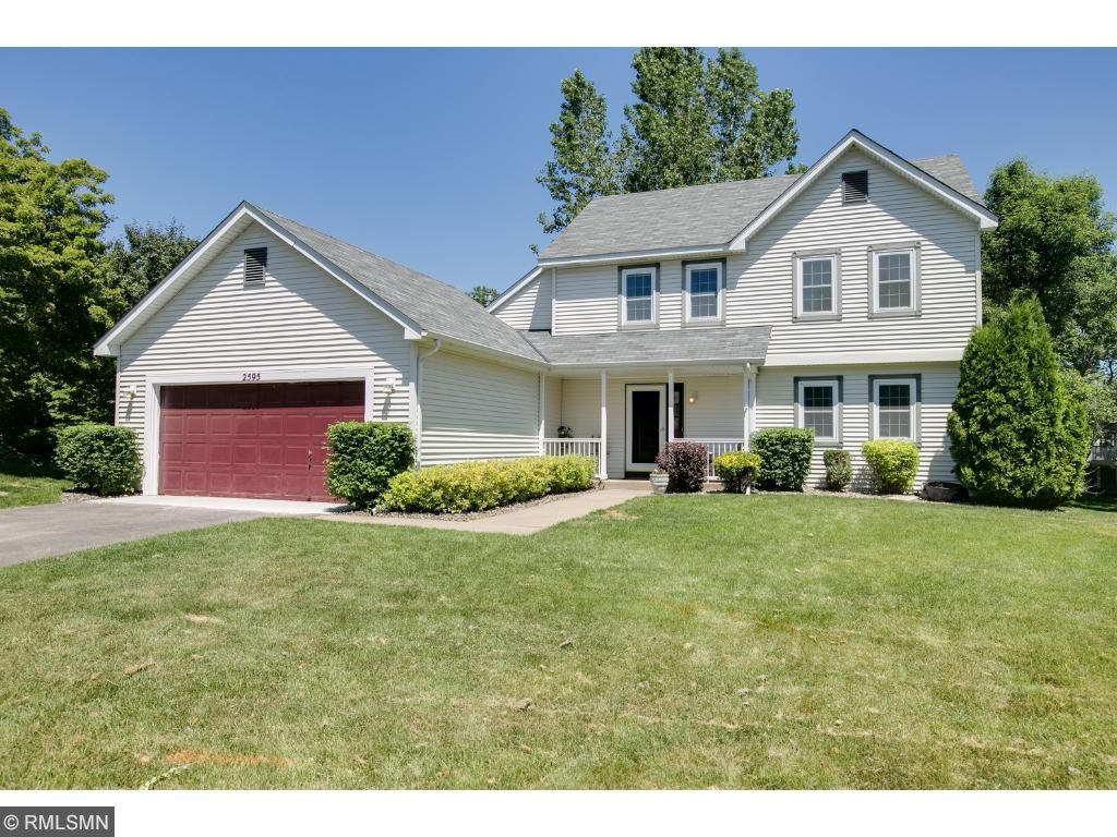 2595 Upper 64th Court E, Inver Grove Heights, MN 55076