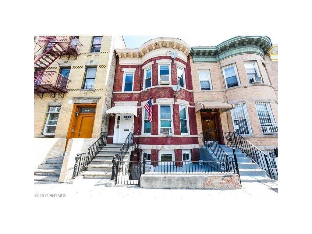1163 38 Street, Brooklyn, NY 11218