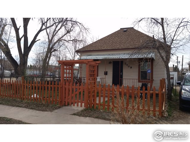 1409 7th Ave, Greeley, CO 80631