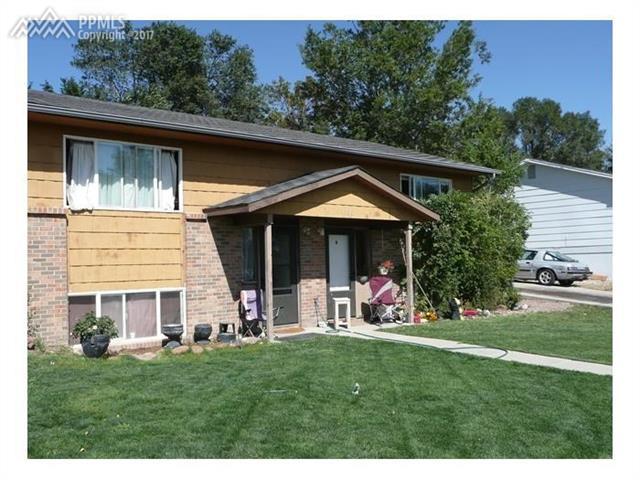 1196 Magnolia Street B, Colorado Springs, CO 80907