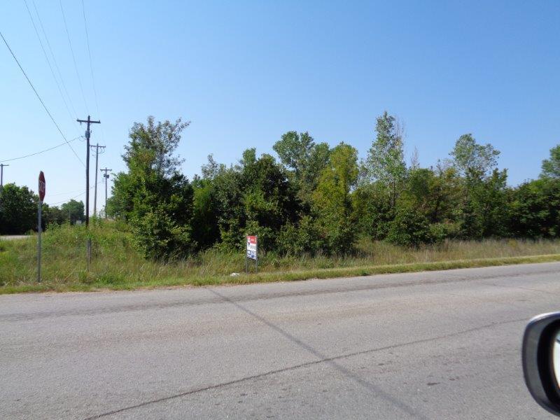 29th & Henney Corner, Choctaw, OK 73020