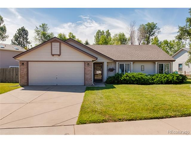 2837 Virginia Dale Drive, Fort Collins, CO 80521