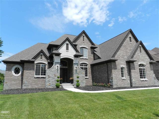 11455 LANGLEY DR., SHELBY TWP, MI 48315