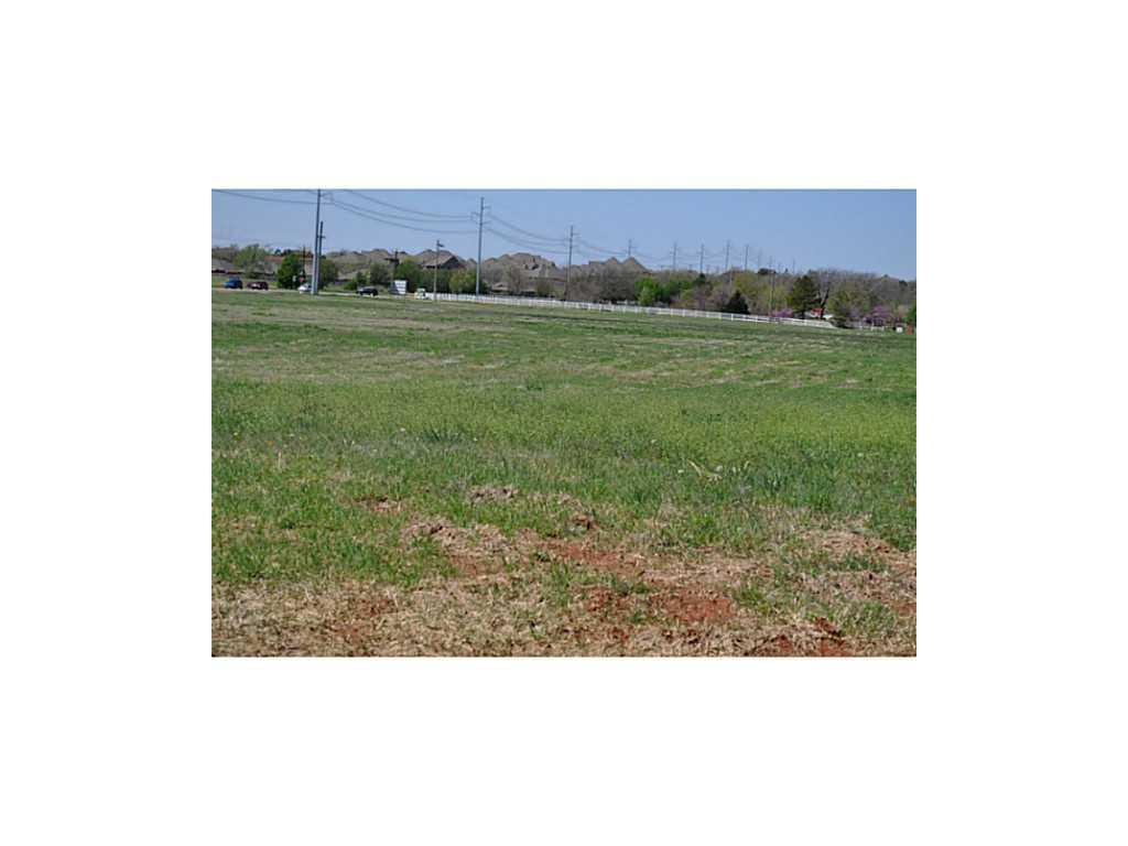 NE Danforth (192nd) & Western, Oklahoma City, OK 73012