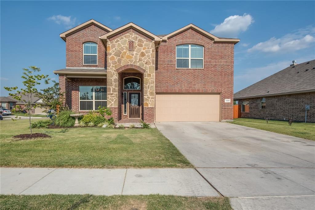 1204 Glen Court, Weatherford, TX 76087