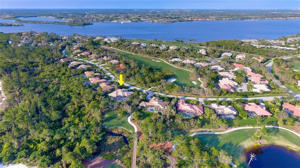 1345 NW Lancewood Terrace, Palm City, FL 34990