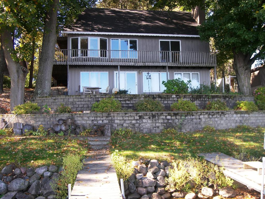 1700 Terrace Drive, Cumberland, WI 54829