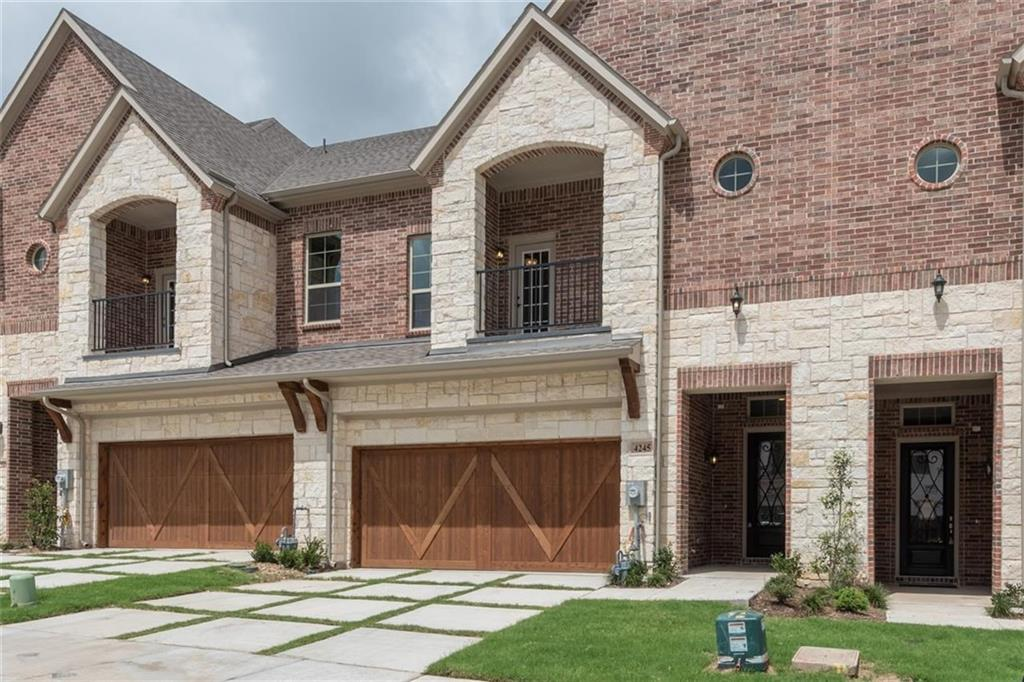 4245 Colton Drive 4245, Carrollton, TX 75010
