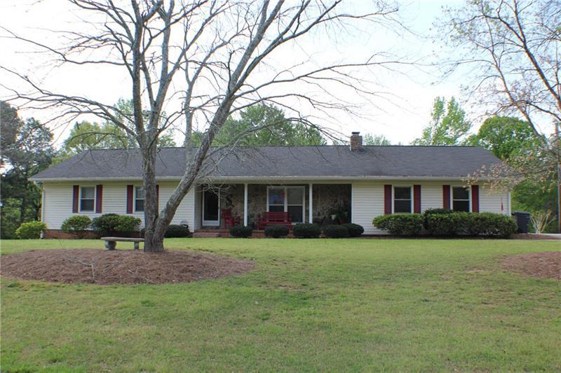 125 Triple Tree Drive, Carrollton, GA 30117