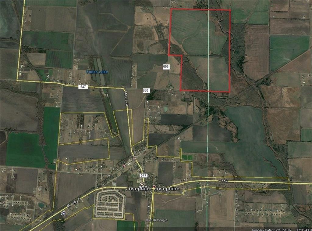 0000 County Road 695, Farmersville, TX 75442