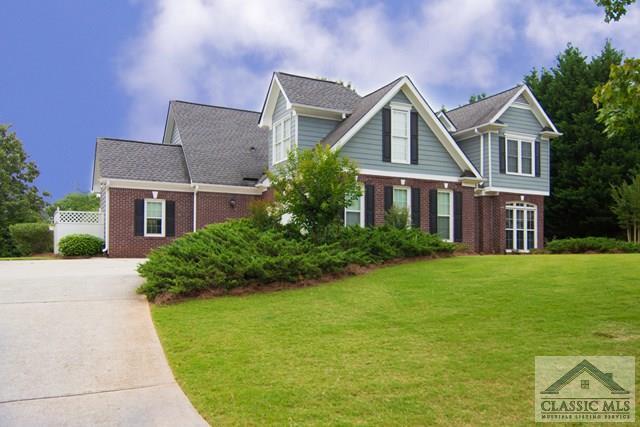 2625 Heritage Lane, Monroe, GA 30656