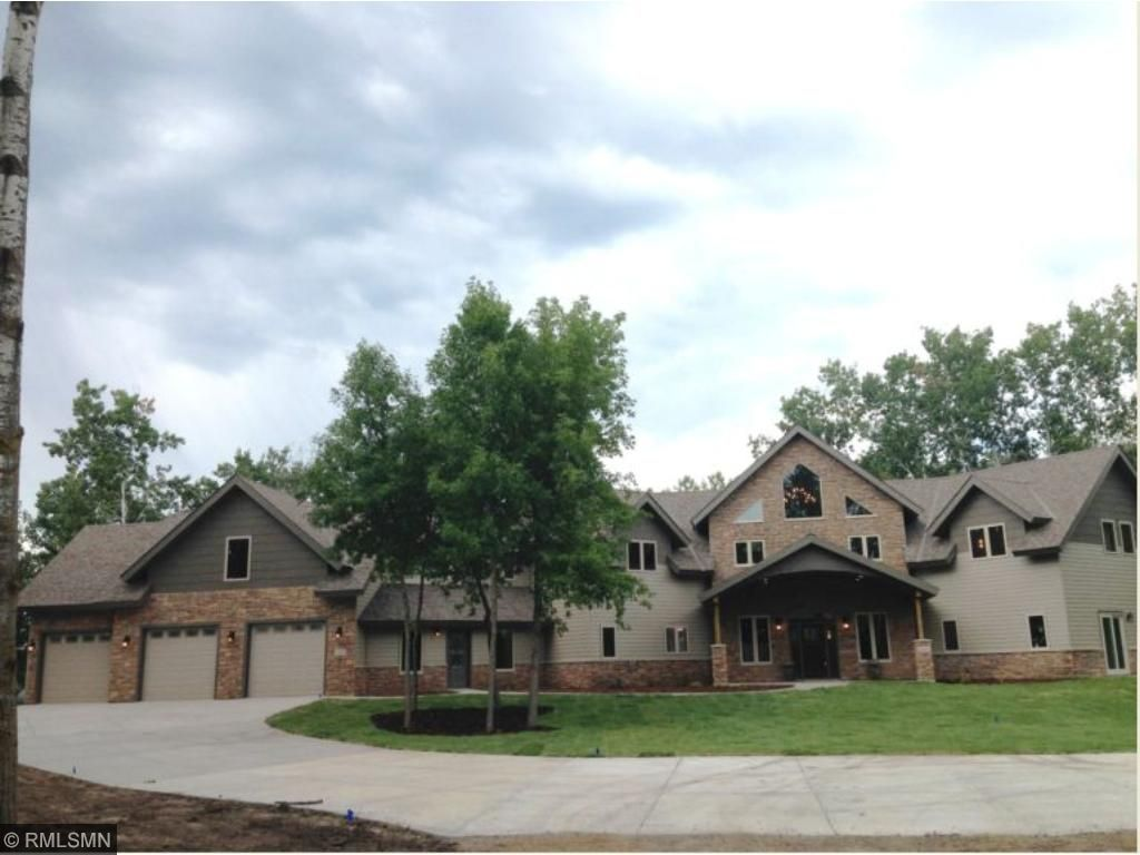 11043 W Lake Road, Watab Twp, MN 56367