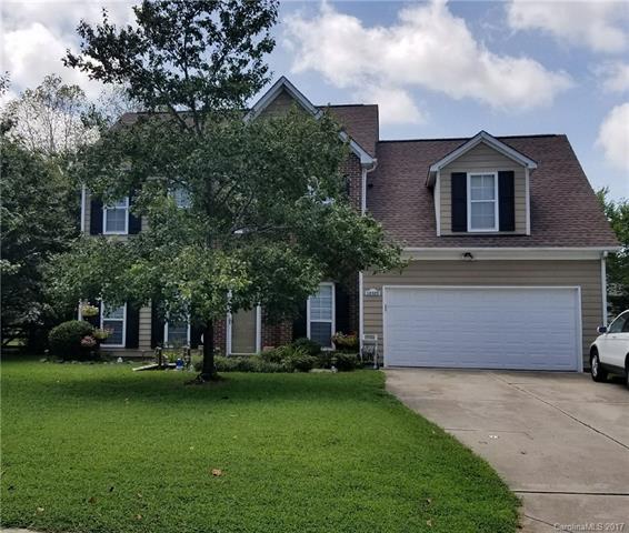 12325 Homestead Place, Charlotte, NC 28277