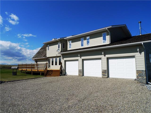 370221 70 Street W, Rural Foothills M.D., AB T1S 1A1