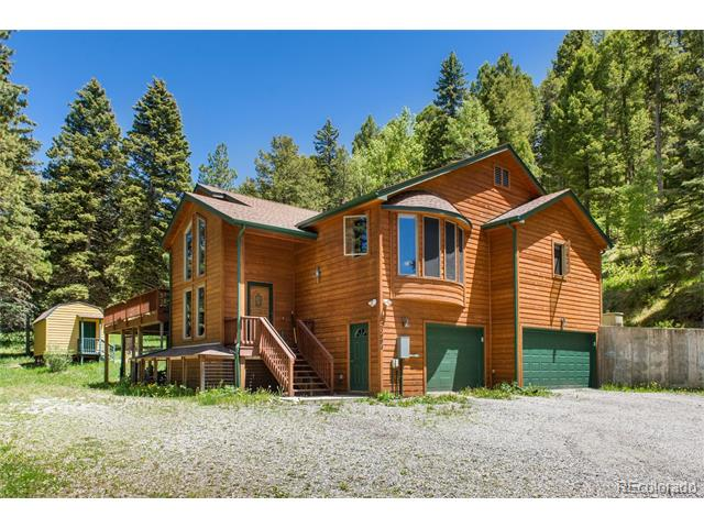 23994 Running Deer Road, Conifer, CO 80433