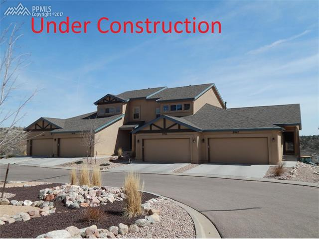5919 Canyon Reserve Heights, Colorado Springs, CO 80919