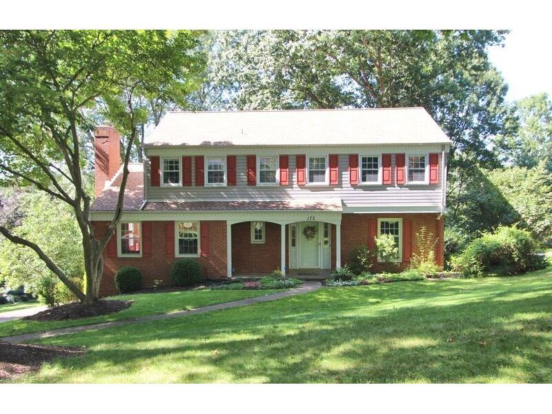 172 Boxfield Rd, Pittsburgh, PA 15241