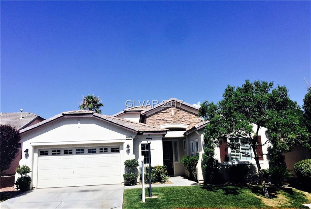 105 TORCHWOOD Lane, Las Vegas, NV 89144