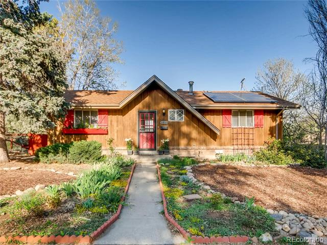 3945 S Galapago Street, Englewood, CO 80110