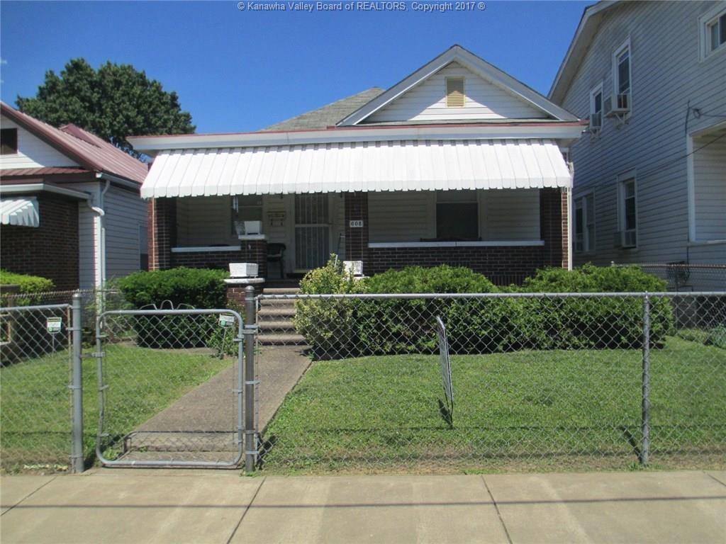 608 Randolph Street, Charleston, WV 25302