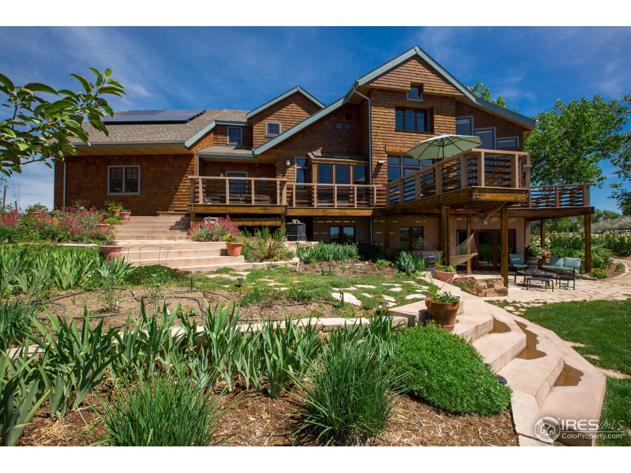 3415 Hearthfire Dr, Fort Collins, CO 80524