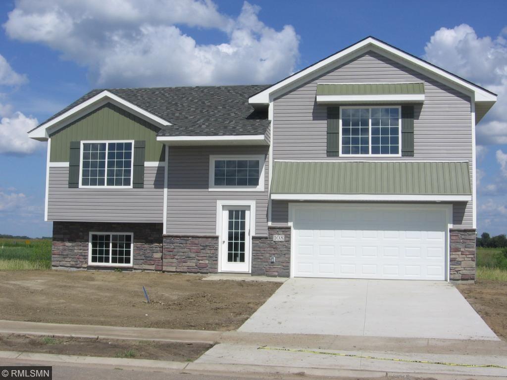 108 Serenity Avenue, Howard Lake, MN 55349
