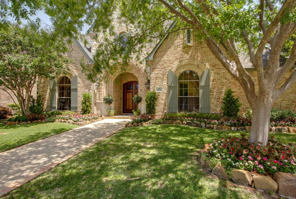 162 Natches Trace, Coppell, TX 75019