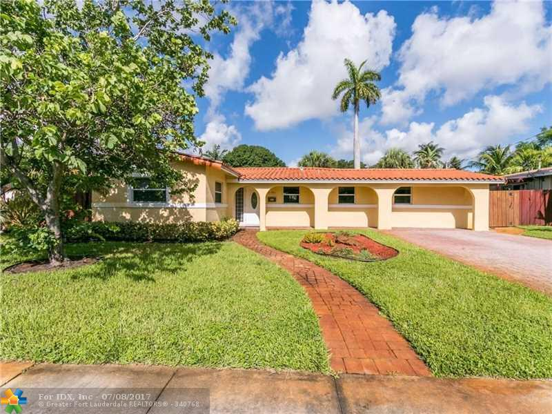 2101 SW 23rd Ave, Fort Lauderdale, FL 33312