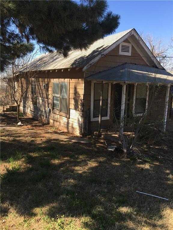 1311 S Irving, Oklahoma City, OK 73129