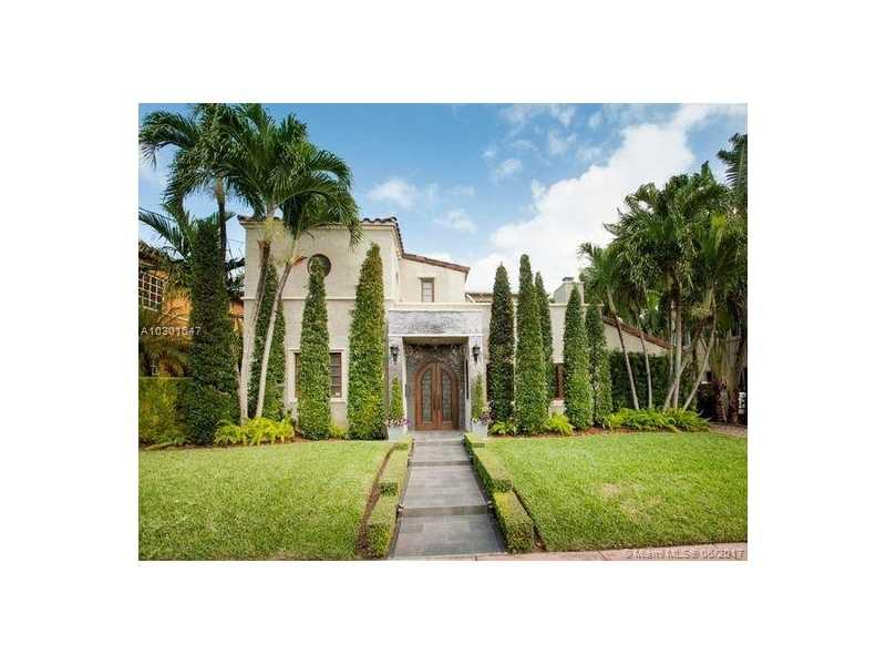 5347 La Gorce, Miami Beach, FL 33140